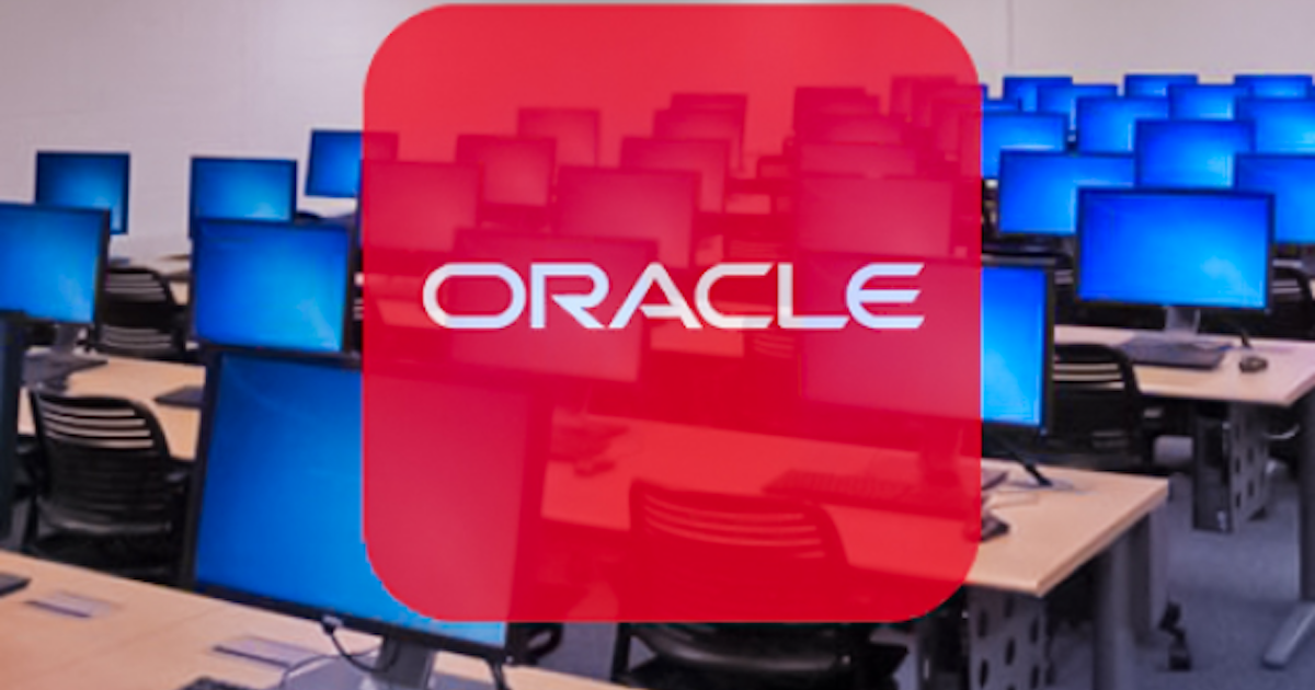 Oracle I Intro To Sql Oracle Training New York Coursehorse