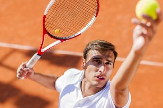 Intermediate Tennis