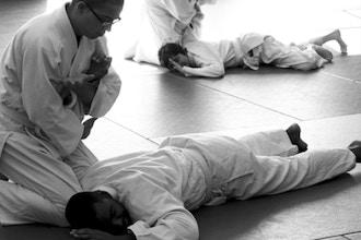 Commando Krav Maga (Self Defense) - Unique Classes New York