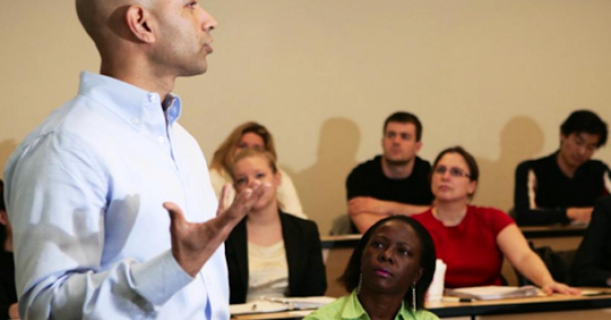 English Express Advanced English Classes New York Coursehorse