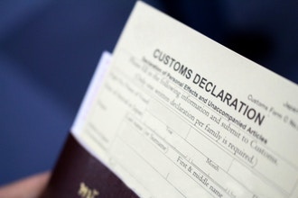 Customs Law