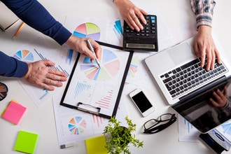 Entrepreneurial/Venture Finance