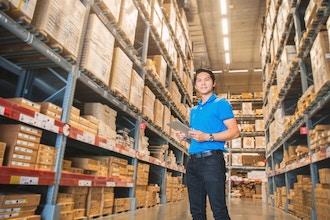 Establishing & Organizing An Export Business