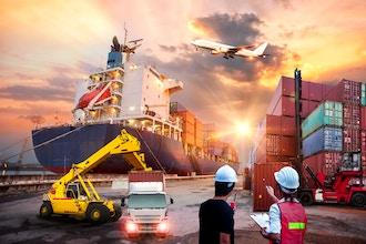 International Supply Chain, Info & Transport Security