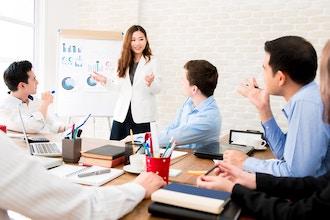 Compelling Sales Presentations