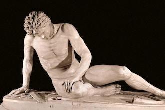 Terracotta Figure Sculpture