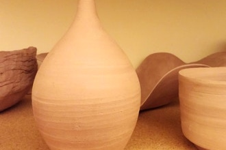 Beginning / Intermediate Ceramics