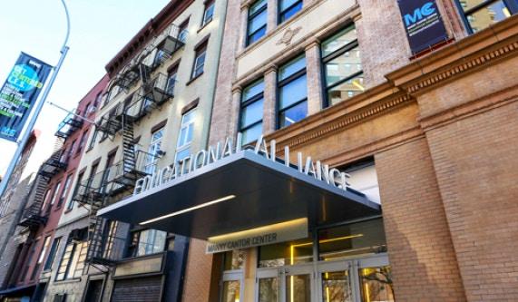 Educational Alliance Art School