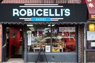 Robicelli's Bakery Cooking School Photo