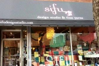 Sifu Design Studio & Fine Yarns Photo
