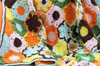 Crochet a Blanket