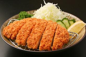 Tonkatsu/Korokke