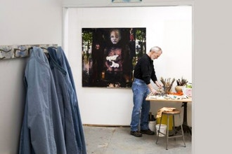 Ed Hinkley Studio