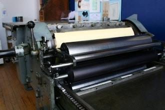 Letterpress Printing 102