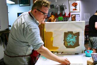 Printmaking Foundations