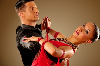 Latin Dance (Intermediate)