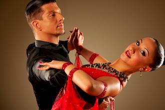 Latin Dance (Intermediate)