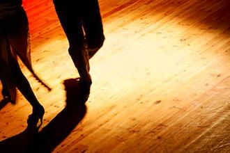 Latin Dance (Beginners)