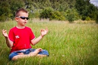 Spring Equinox Family Meditation