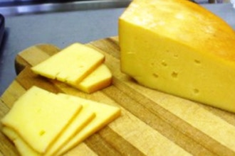 More Cheese Making: Cheddar & Gouda
