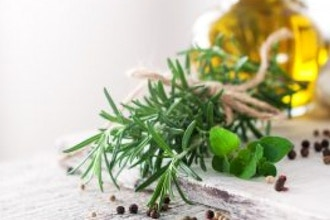 3 Herbs for Health