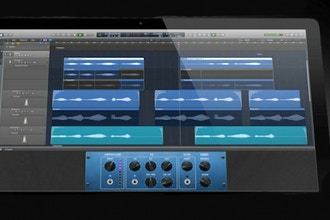 Logic Pro X for Songwriters & Producers, Level 1