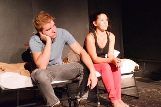 One-Day Intensive Acting Workshop