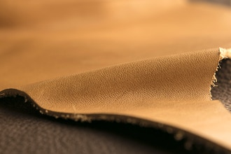 Leather Surface Design