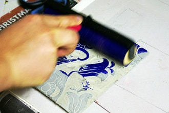 Experimental Printmaking