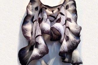 Bolero scarf