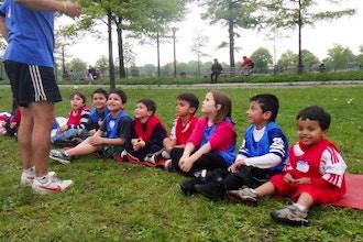 Soccer Kids (Ages 7-8)