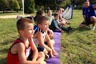 Soccer Kids (Ages 9-10)