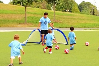 Soccer Kids (Ages 2-3)