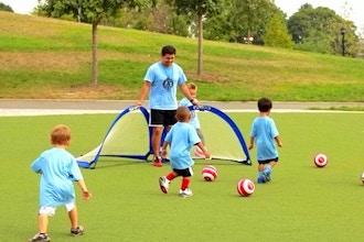 Soccer Kids (Ages 2-3)