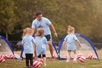 Soccer Kids (Ages 5-6)