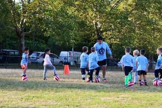 Soccer Kids (Ages 7-9)