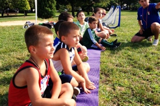 Soccer Kids (Ages 7-10)