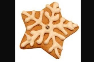 Holiday Cookies: Online