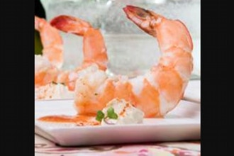 Hands-on Cooking: Summer Seafood Sides