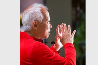 Tai Chi Experienced Yang 24 (Online)