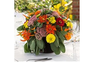 Value-added: Flower Growing Arranging