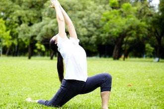 Gentle Yoga and Meditation