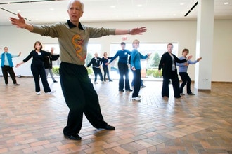 Tai Chi For Beginners: Sun-Style