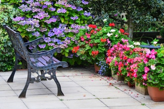 Arcadia in a Nutshell: History of British Gardening