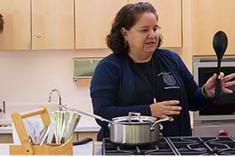 Hands-on Cooking Class: Food Processor Basics