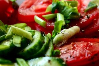 Umami in Winter Vegetables