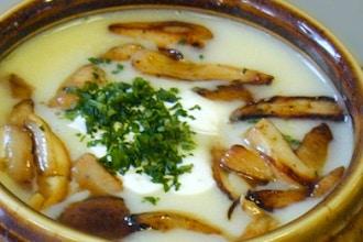 Demonstration Cooking: Vegetarian Soups