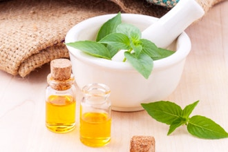 Herbal Bath Fizzies and Sugar Scrubs