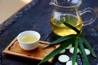 Tea and Meditation