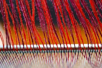 Tapestry Weaving Studio
